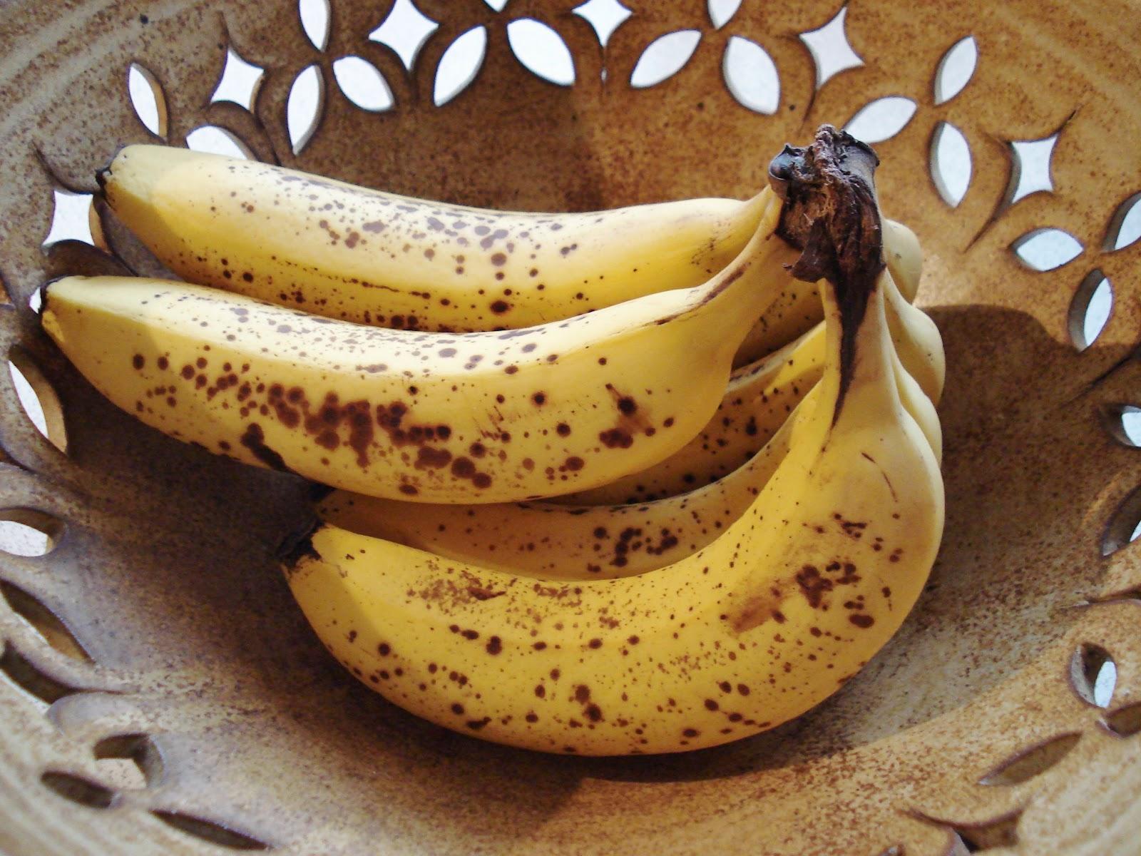 Baked Bananas in Fresh Orange Juice GF SCD