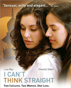 Poster Of I Cant Think Straight (2008) In Hindi English Dual Audio 300MB Compressed Small Size Pc Movie Free Download Only At Worldfree4uk.com