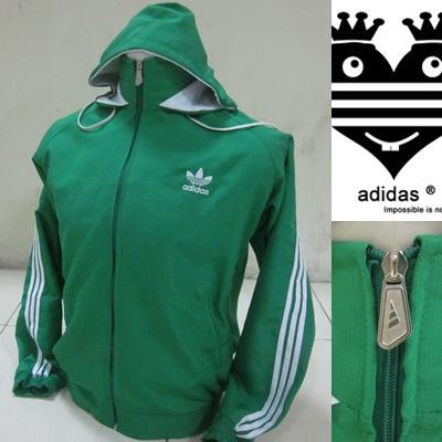 Jaket Adidas Parasit Original