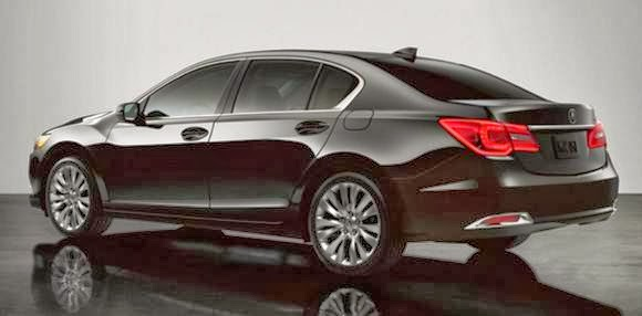 at live to debut price full details photos acura video detroit l tlx news prototype auto show