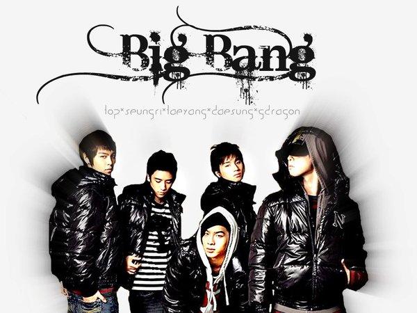 All about korea lirik lagu big bang lies