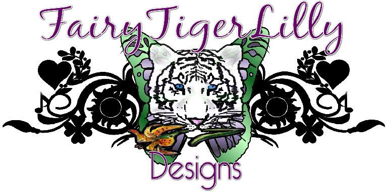 FairyTigerLilly Designs