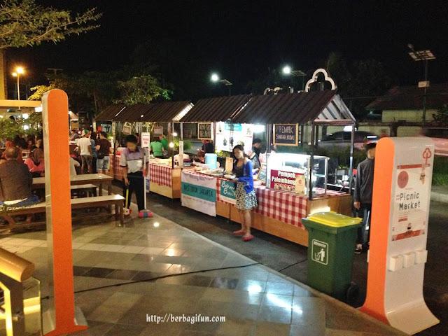 picnic market park23 bali mall 3