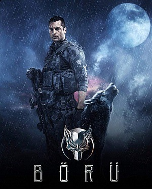 Boru - Esquadrão Lobo Séries Torrent Download capa