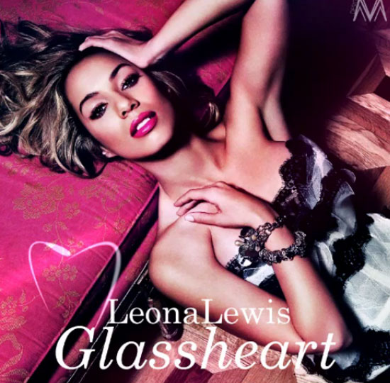 leona lewis entertainment