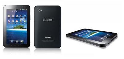 Samsung tablets user manuals