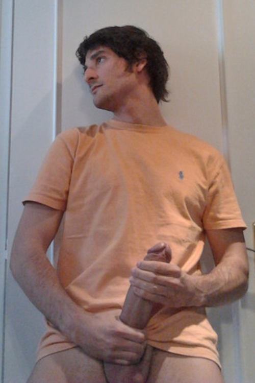 Hombres Desnudos Con Vergas Grandes