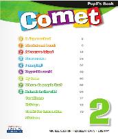 COMET 2 PRIMARY