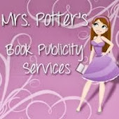 BlogTour with Mrs. Potter Button