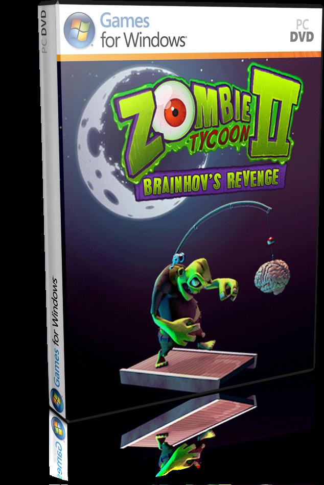 Zombie Tycoon 2: Brainhov's Revenge [PC] [Español]