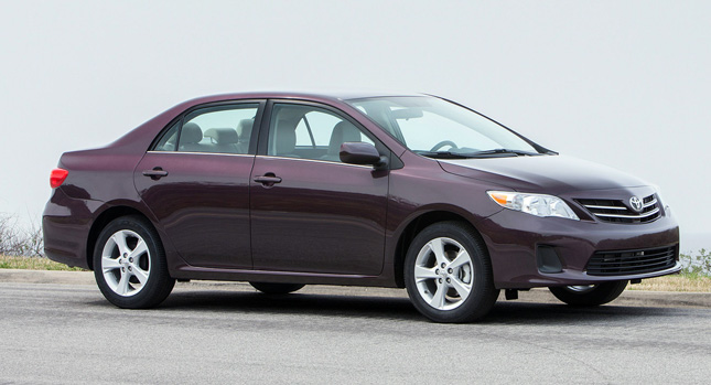 toyota releases 2013 corolla le and s special edition models priced at 20 550 car 39 s lover zone. Black Bedroom Furniture Sets. Home Design Ideas