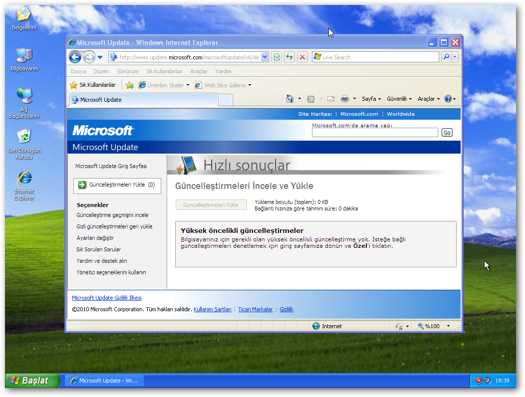 Windows xp pro sp3 iso for Window xp iso