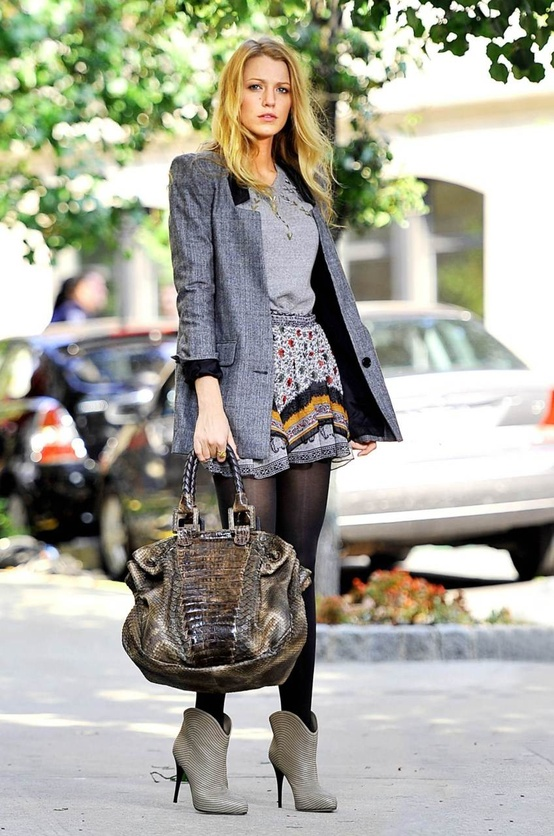 bits amp pieces blake lively winter chic