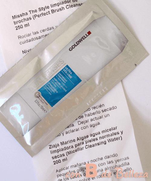 Paquete Fapex