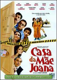 Casa Da Mãe Joana Nacional Torrent (2008)