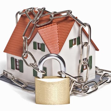 Home and Industrial Security Devices
