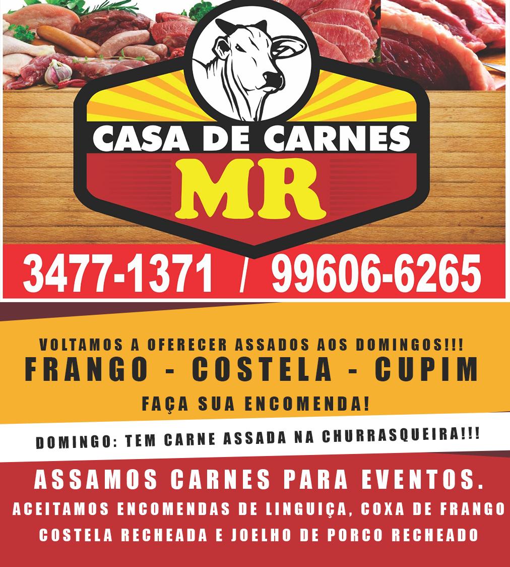 CASA DE CARNES MR