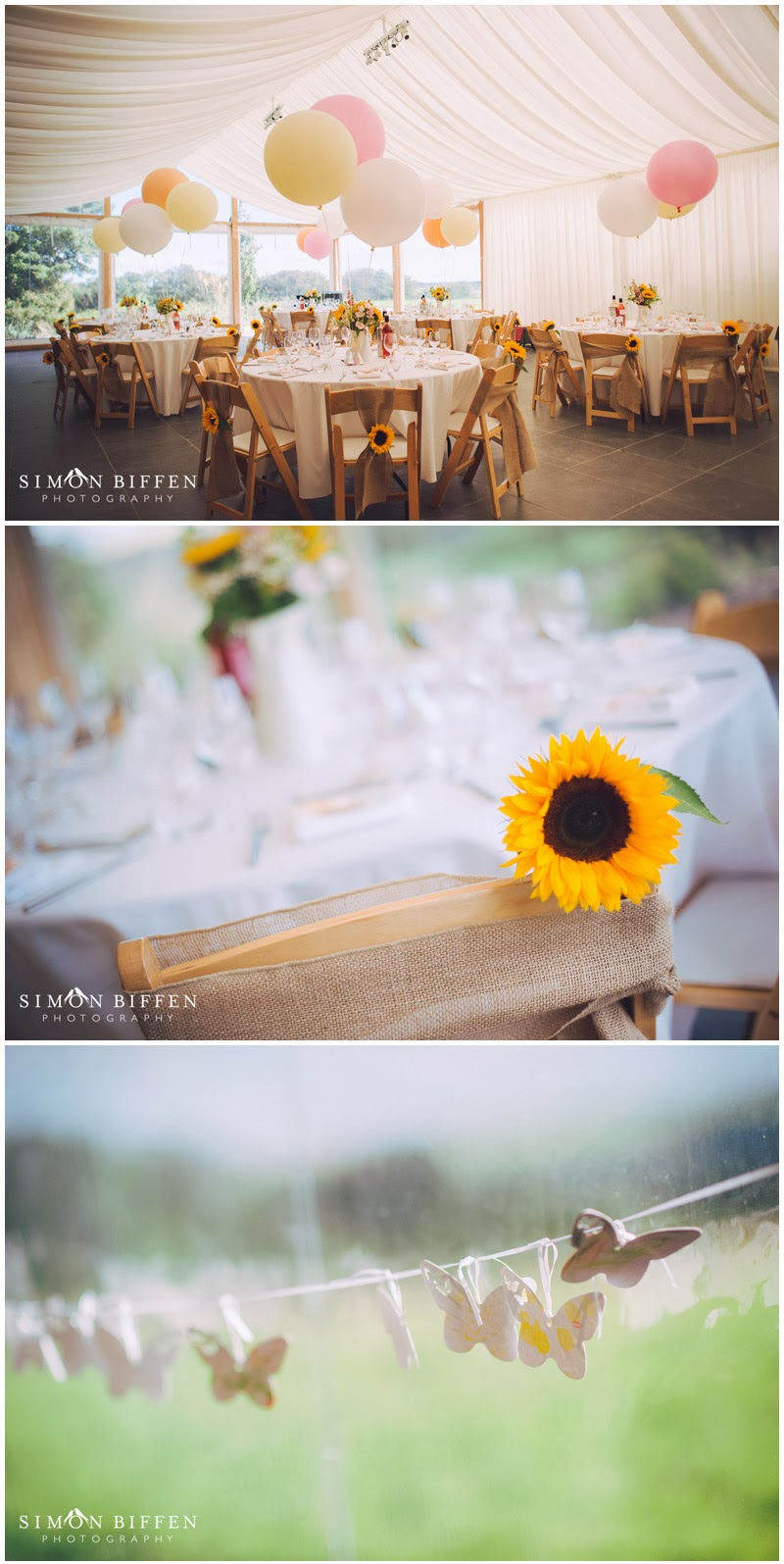 Wedding details Trevenna Cornwall
