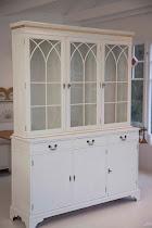 Renovering av gamla möbler...