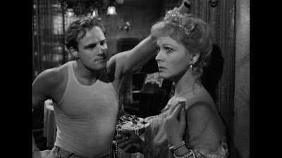 streetcar named desire old south In a streetcar named desire there are three main dramatic characters, or  dramatis  the former splendour and glory of the old south are lost within the  world.