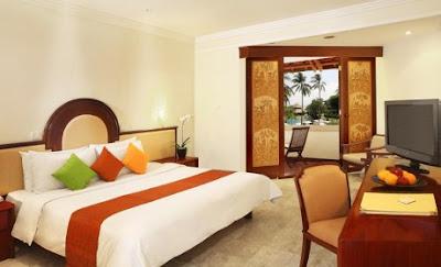 Discovery Kartika Plaza Hotel 3