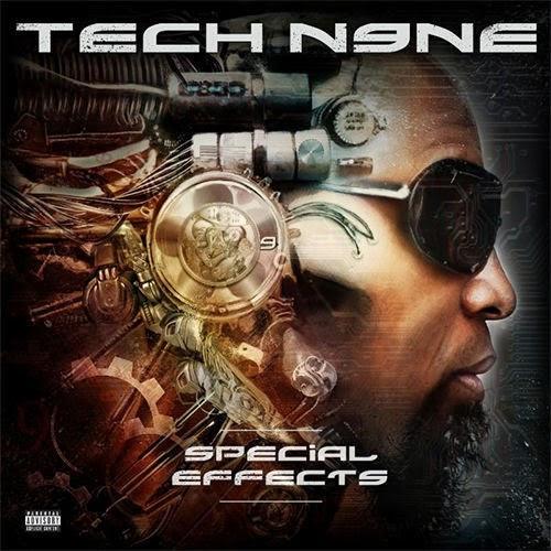 Tech N9ne – Speedom (Lyrics)