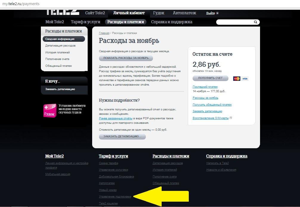Сайт о Tele2 – Пополнить счёт Теле2 с банковской карты