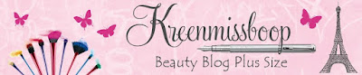 Beauty Blog Plus Size