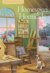 Homespun Homicide