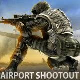 Airport Shootout   Juegos15.com