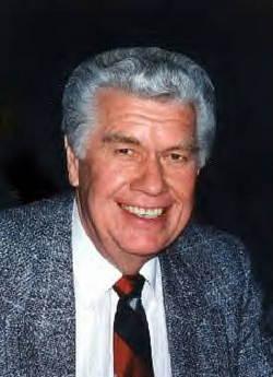 """Jerry W. """"Jaybird"""" Drennan 1928-2006"""