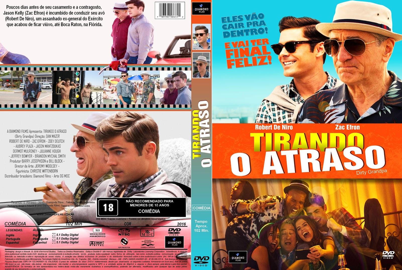 Download Tirando o Atraso DVD-R Tirando 2BO 2BAtraso 2Bcapa 2B1