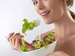 Dieta para después del verano