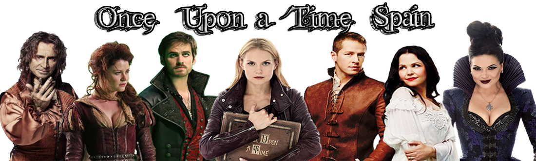 Once Upon a Time Spain | Todo sobre la serie rase una vez