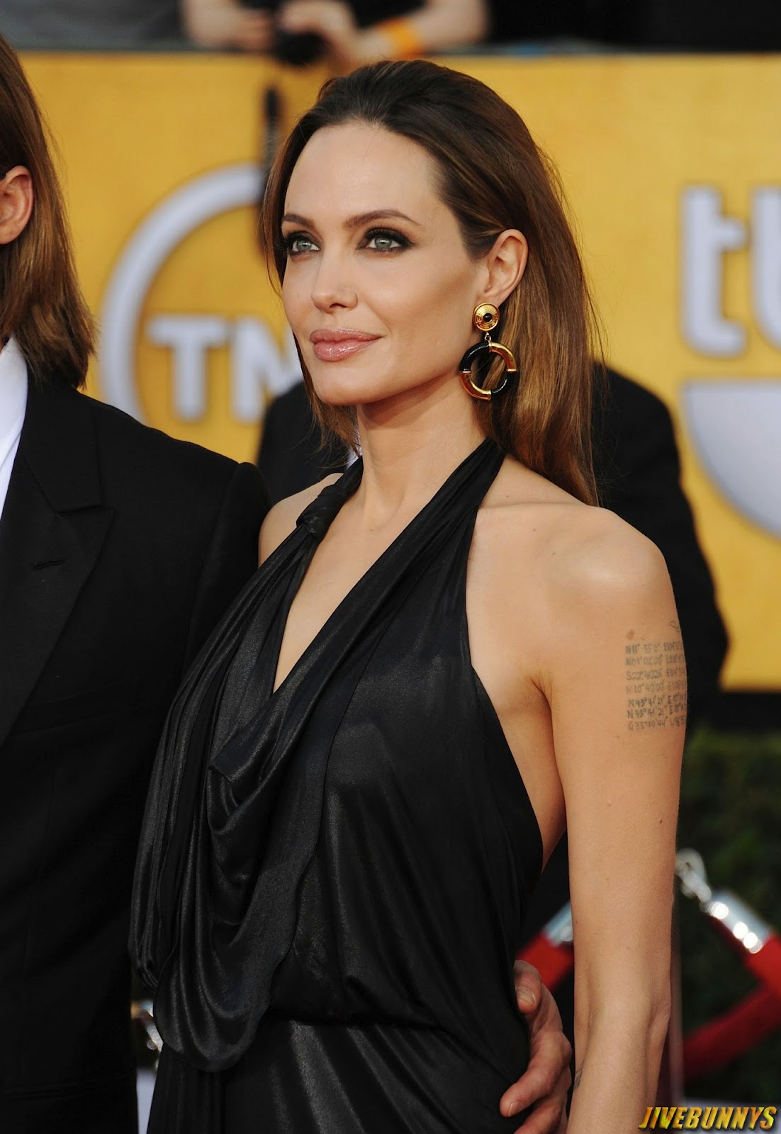 angelina jolie actress 4 Angelina jolie says there was a heaviness in her relationship with brad pitt the actress gets candid in an interview about working with her ex.