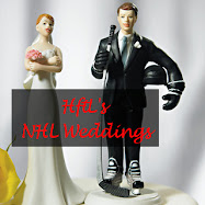 HftL&#39;s NHL Weddings tumblr!!