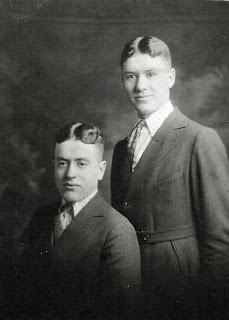 Stanford and Hanford Closson