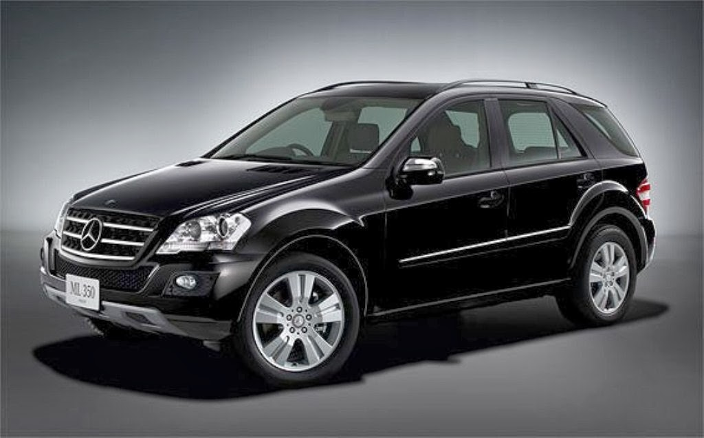 mercedes benz ml550 2014 specification prices photos