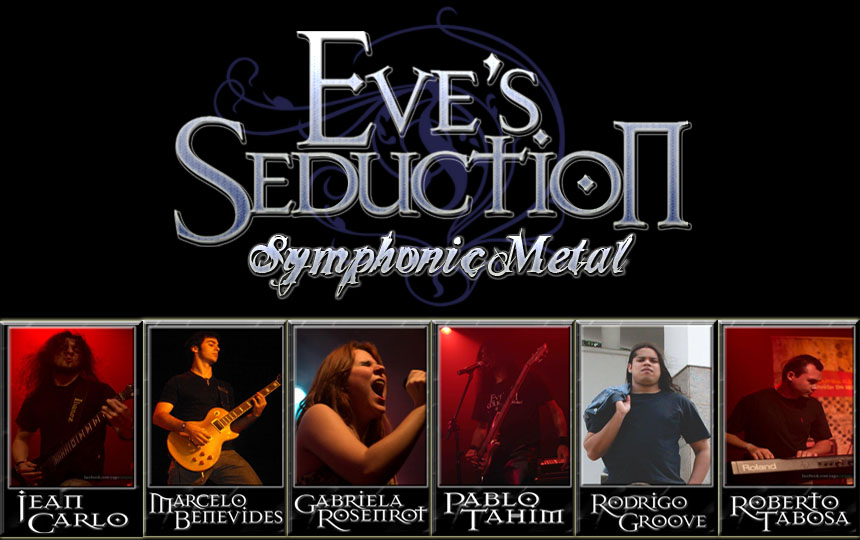 BLOG EVE'S SEDUCTION