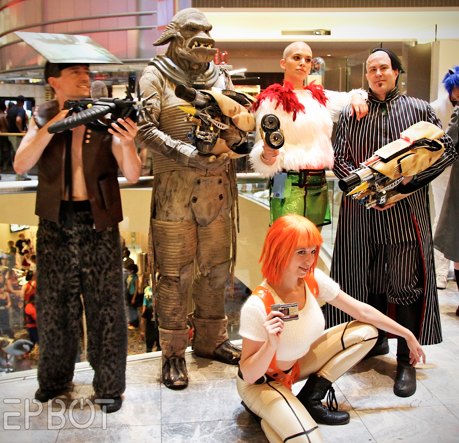 Cosplay For Brown Hair 107