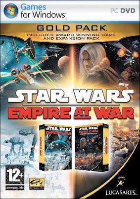 Starwars Empire At War