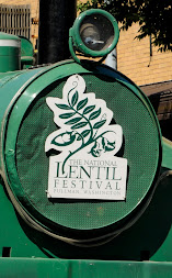 The Lentil Express