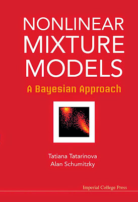 Nonlinear Mixture Models : A Bayesian Approach - Free Ebook Download