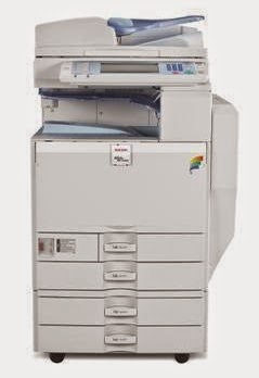 ricoh support driver Aficio mp c2000 a photocopieur couleur comment trouver le bon driver ...