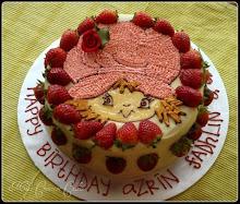 CHIDREN CAKES