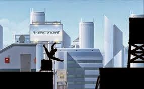 Vector Pc Game