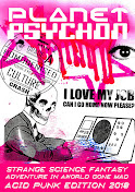 Planet Psychon Acid Punk Edition