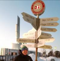 Offroad Finnmark Valdres Alta