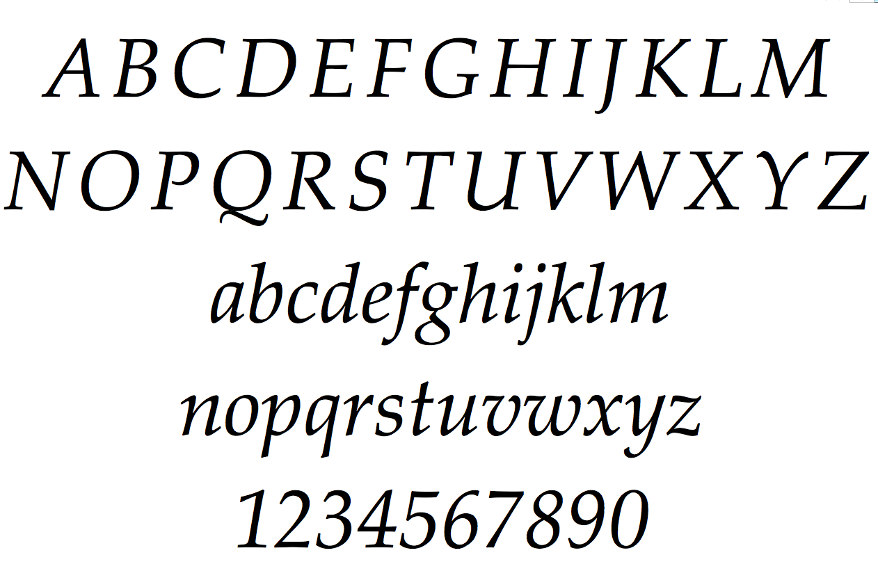 Design practice: OUGD404 - Design Principles Typeface