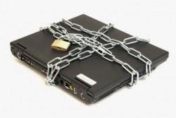 Tips Hindarkan Laptop dari Pencurian